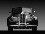 Norman's Packard 120 Custom Aero-Coupe 1941 photos
