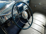 Packard 120 Convertible Coupe 1941 wallpapers