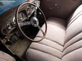 Photos of Packard 120 Sedan 1936