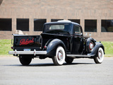 Photos of Packard 120 Pickup (138-CD) 1937