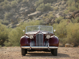 Photos of Packard 120 Convertible Victoria by Darrin (1801-2022) 1939–40