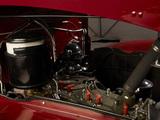 Photos of Packard 120 Convertible Coupe 1940