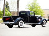 Pictures of Packard 120 Pickup (138-CD) 1937