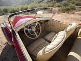 Pictures of Packard 120 Convertible Victoria by Darrin (1801-2022) 1939–40