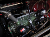 Packard 120 Convertible Victoria by Darrin (1801-2022) 1939–40 wallpapers