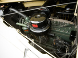 Packard 180 Super Eight Convertible Victoria by Darrin (1906-1429) 1941 wallpapers