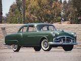 Packard 200 Sedan 1951–52 images