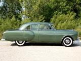 Packard 200 Sedan (2401) 1951 pictures