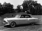 Images of Packard 250 Mayfair (2531-2577) 1952