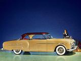 Photos of Packard 250 Mayfair (2431-2467) 1951
