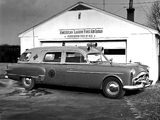 Packard 300 Ambulance 1951–52 pictures