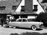 Packard 300 1951–52 wallpapers