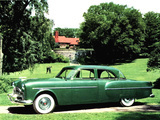 Packard 300 Touring Sedan (2502-2572) 1952 images