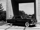 Photos of Packard 300 Touring Sedan (2502-2572) 1952