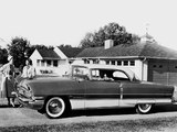 Images of Packard 400 Hardtop Coupe (5687) 1956