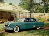 Packard Patrician 400 Touring Sedan (2506-2552) 1952 pictures