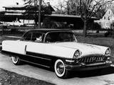 Packard 400 Hardtop Coupe (5580-5587) 1955 photos