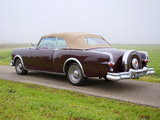 Images of Packard Caribbean Convertible Coupe (2631-2678) 1953