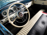 Images of Packard Caribbean Convertible Coupe (5478) 1954