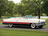Images of Packard Caribbean Convertible Coupe (5580-5588) 1955