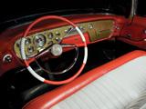 Packard Caribbean Convertible Coupe (5580-5588) 1955 photos