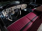 Packard Caribbean Convertible Coupe (5688-5699) 1956 photos