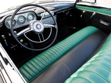 Photos of Packard Caribbean Convertible Coupe (2631-2678) 1953