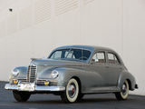 Images of Packard Clipper 1946–47