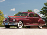 Images of Packard Custom Super Clipper Eight Sedan (2106-2122) 1947