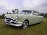 Packard Clipper 1953–54 wallpapers