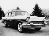 Photos of Packard Clipper Country Sedan (57L-P8) 1957