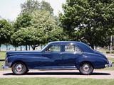 Pictures of 1947 Packard Super Clipper Eight 4-door Sedan (2103-2172)