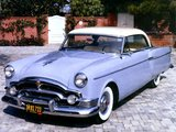 Packard Clipper Panama 1953–54 wallpapers
