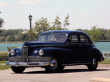 1947 Packard Super Clipper Eight 4-door Sedan (2103-2172) wallpapers