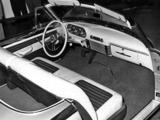 Images of Packard Pan-American Concept Car 1952