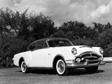 Images of Packard Balboa-X 1953