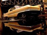 Images of Packard Predictor Concept Car 1956