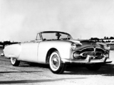 Packard Pan-American Concept Car 1952 pictures