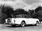 Packard Balboa-X 1953 pictures