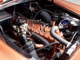 Packard Panther Daytona Roadster Concept Car 1954 photos
