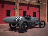 Photos of Packard Twin Six Experimental Racer 1916