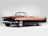 Photos of Packard Panther Daytona Roadster Concept Car 1954