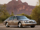 Photos of Packard Twelve Concept 1999