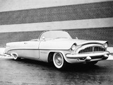 Pictures of Packard Panther Daytona Concept Car 1954
