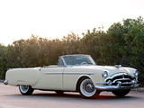 Pictures of Packard Saga Concept Car 1955