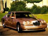 Pictures of Packard Twelve Concept 1999