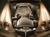 Packard Twelve Concept 1999 wallpapers