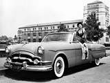 Images of Packard Convertible (2631-2679) 1953