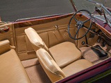 Packard Individual Custom Eight Convertible Victoria by Dietrich (904-2072) 1932 pictures