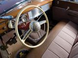 Packard Custom Eight Convertible Coupe 1948 photos